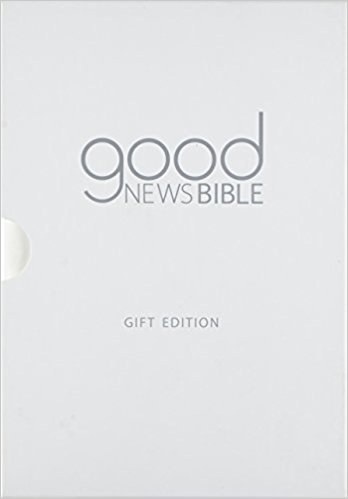 Good News Bible, Compact, Gift