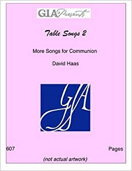 Table Songs 2 - Music Collection