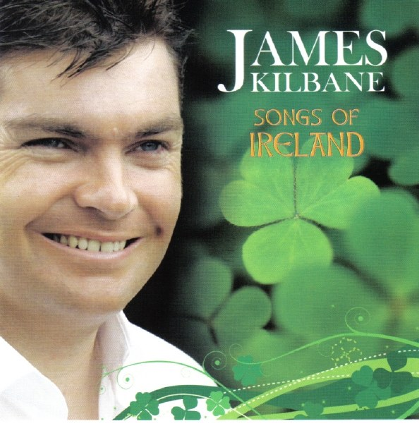 Songs of Ireland CD