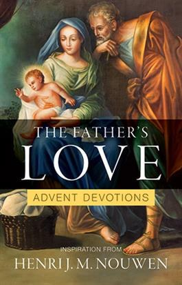 The Father's Love Advent Devotions