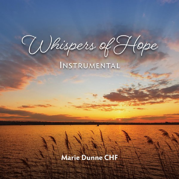 Whispers of Hope Instrumental CD