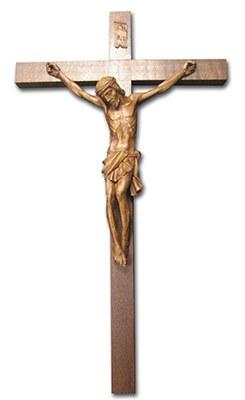 Crucifix (60cm)
