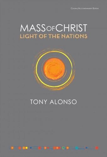 Mass of Christ, Light of the Nations - Full Score