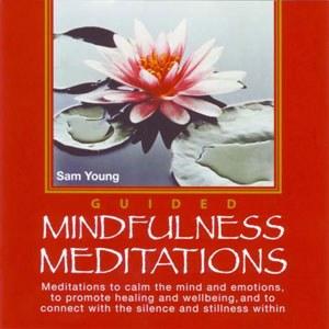 Mindfulness Meditations CD