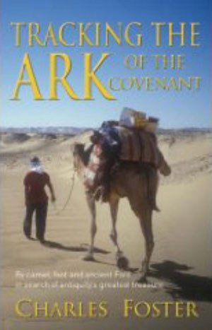 RUC ND - Tracking the Ark of the Covenant