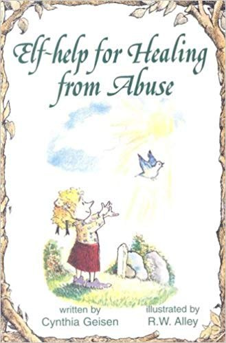 Elf Help for Healing from Abuse