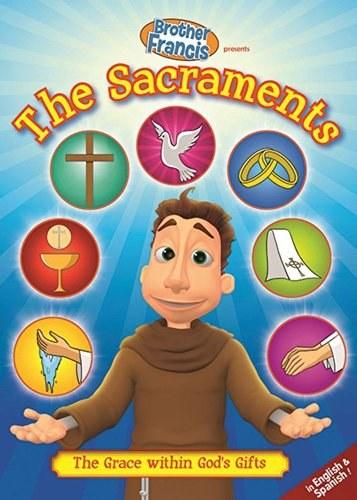The Sacraments DVD