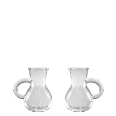 Glass Cruet Set (75ml)