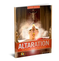 Altaration: Mystery of the Mass Revealed, Leader's