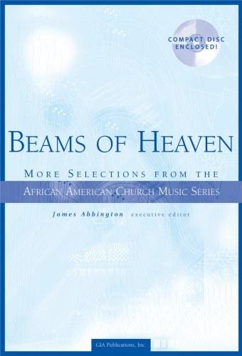 Beams of Heaven Book and Cd