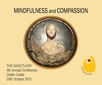 Mindfulness and Compassion CD