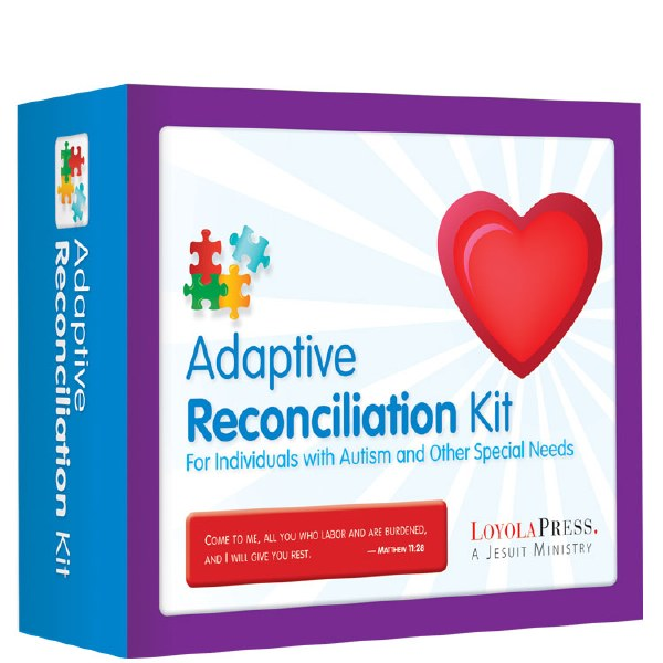 Adaptive Reconciliation Kit: For Individuals with any other Special Needs