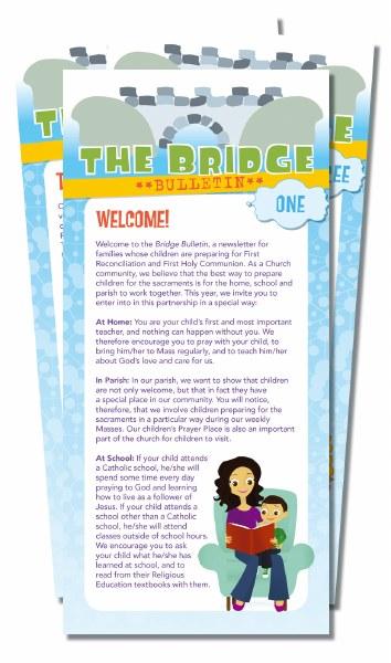 The Bridge Bulletins