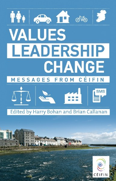 Values - Leadership - Change
