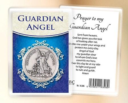 Guardian Angel Pocket Token