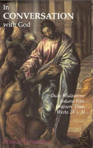 Vol 5  In Conversation With God Weeks 24-34 Ordina
