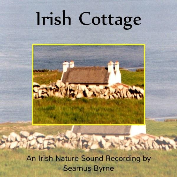 Irsih Cottage CD