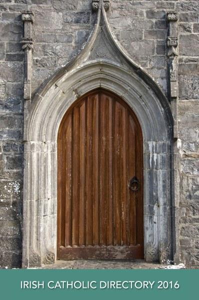 Irish Catholic Directory 2016