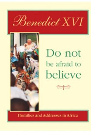 Do Not Be Afraid to Believe