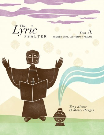 The Lyric Psalter, Year A