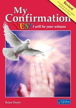 My Confirmation Workbook