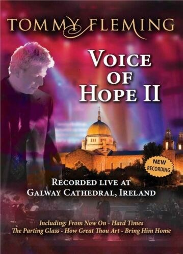 Voice of Hope Vol 11 DVD