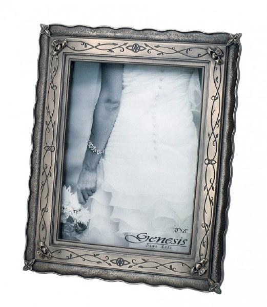 Claddagh Wedding Frame