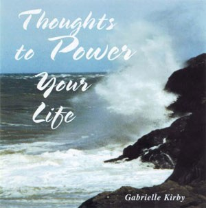 Thoughts to Power your Life Cd