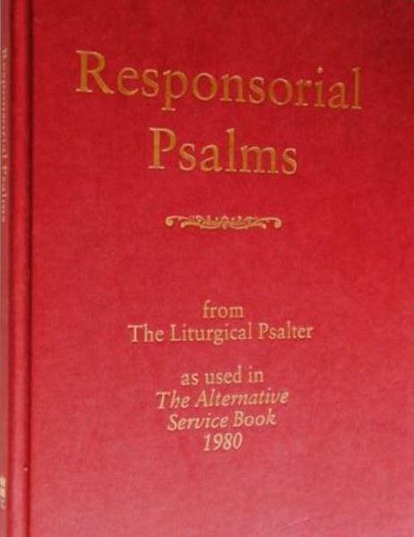 Responsorial Psalms