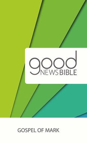 Gospel of Mark, GNB