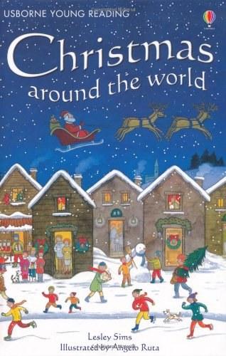 Christmas Around the World, hardback