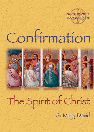 OP - Confirmation The Spirit of Christ
