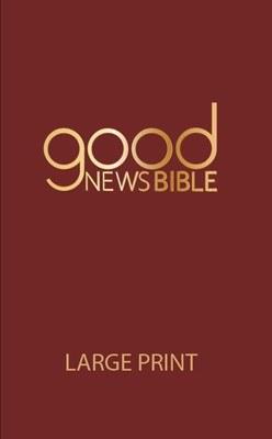 Good News Bible, Large Print Edition
