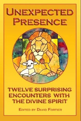 Unexpected Presence : Twelve Surprising Encounters with the Divine Spirit