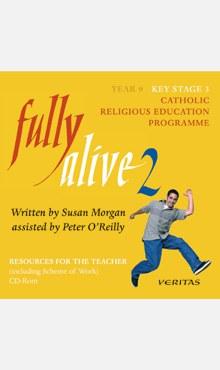 Fully Alive 2 CD Rom