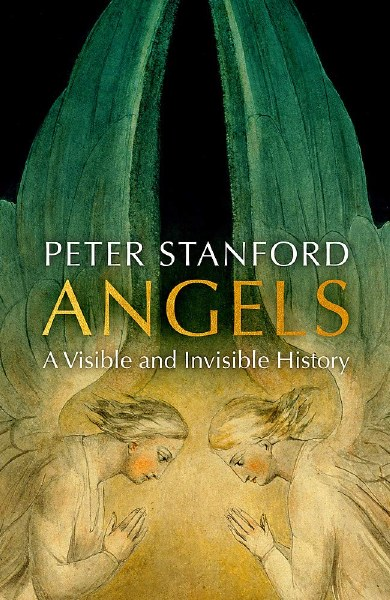 Angels A Visible and Invisible History