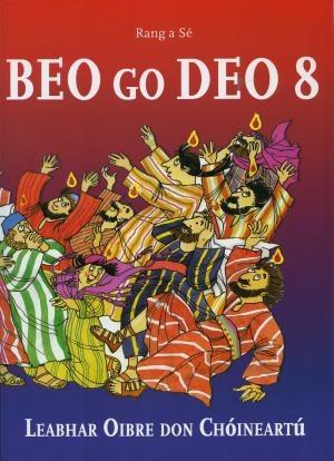 Beo Go Deo 8 Sacramental Workbook
