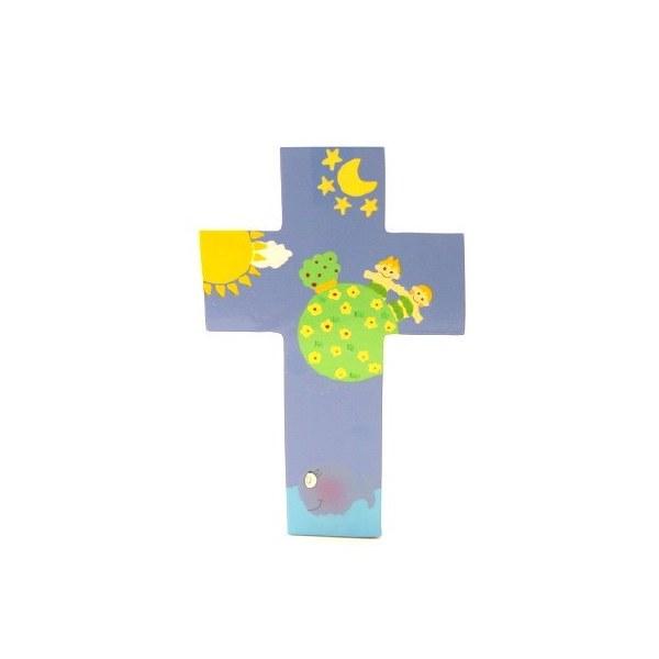 Garden of Eden Cross (20cm)