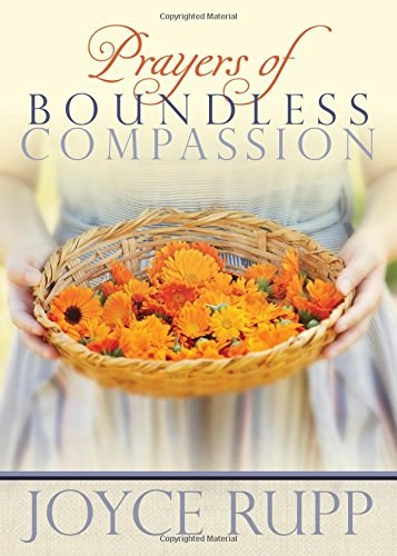 Prayers of Boundless Compassion