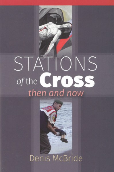 Stations of the Cross, Then and Now, booklet