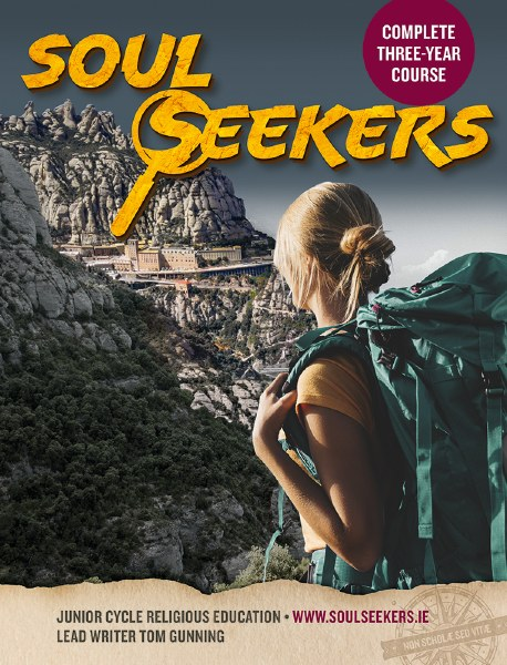 Soul Seekers – Complete 3 Year Course Student Pack