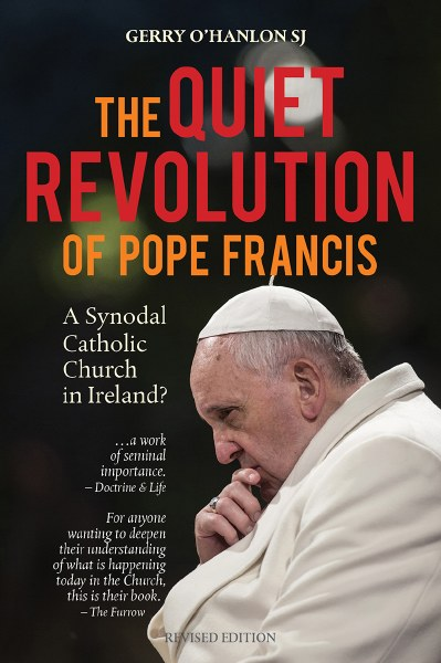 The Quiet Revolution of Pope Francis, 2019 edition