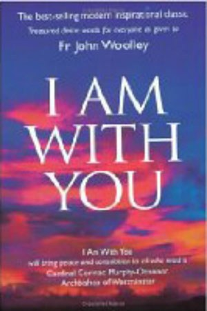 I Am With You paperback