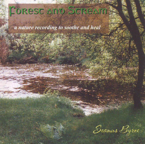 Forest and Stream CD
