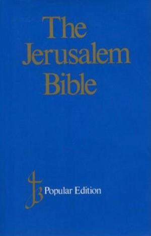 Jerusalem Bible, Popular Edition, hardback