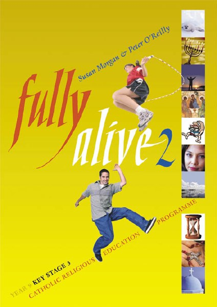 Fully Alive 2 Pupil Text