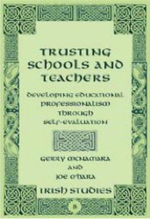 Trusting Schools and Teachers