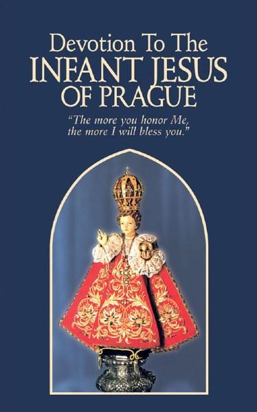 Devotion to the Infant Jesus of Prague