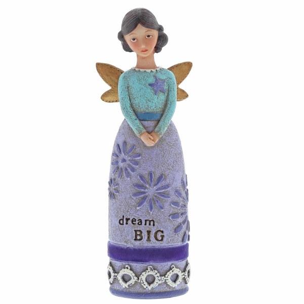 Dream Big Inspiration Angel