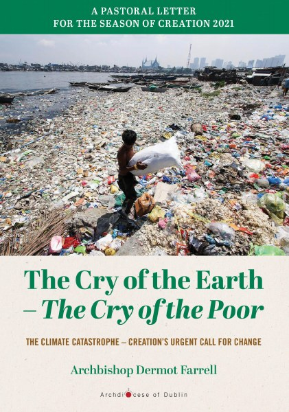 The Cry of the Earth – The Cry of the Poor The Cl